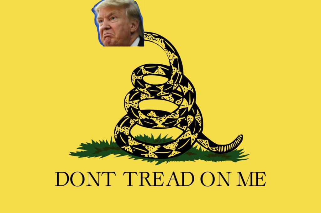 dont-tread-on-trump